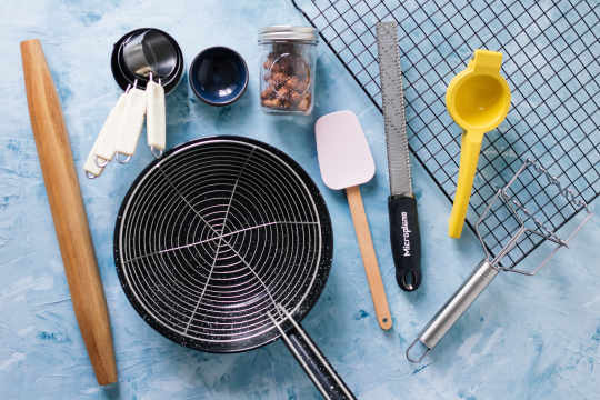 Tasty Ten: Our 10 favorite kitchen tools