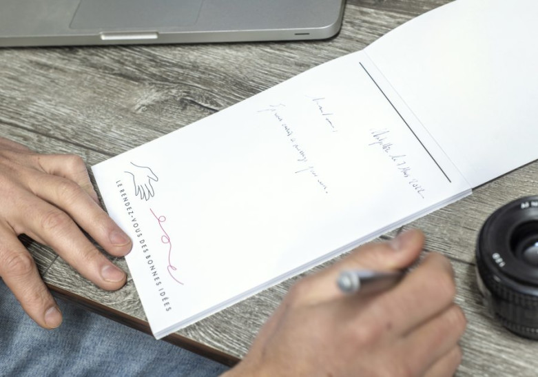 Papeterie Bloc papier standard