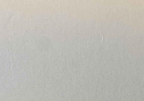 Étiquette Papier impermeable texture blanc sans impression
