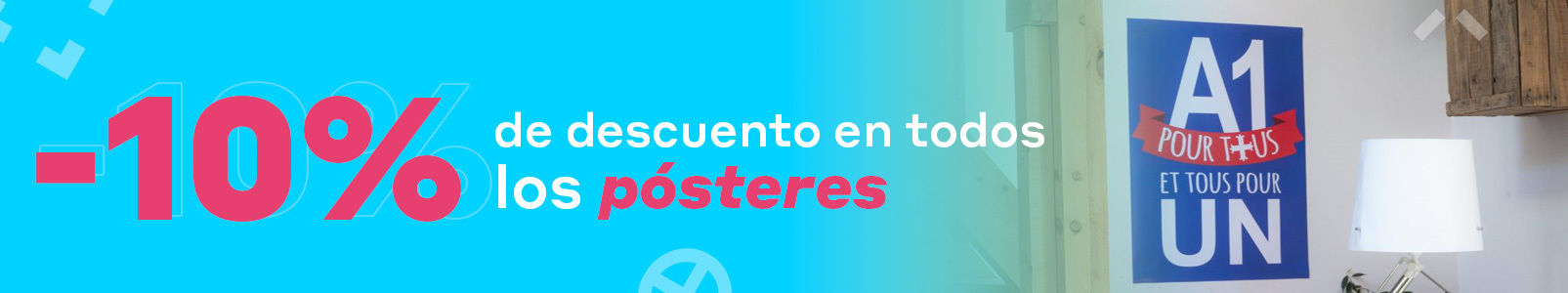 banner -10% posteres sept