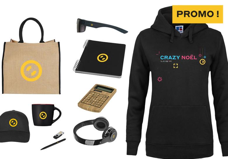 Promo - goodies