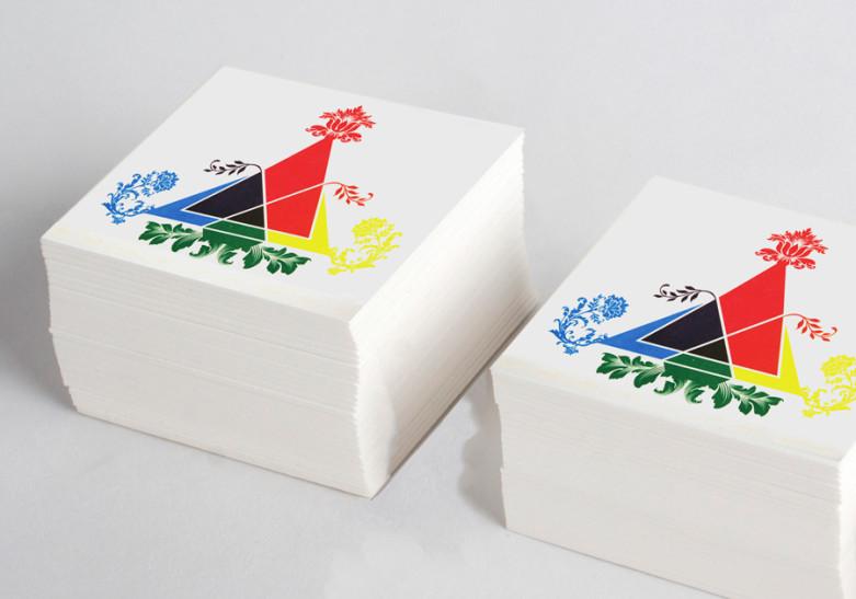 Carte 5,4 x 5,4