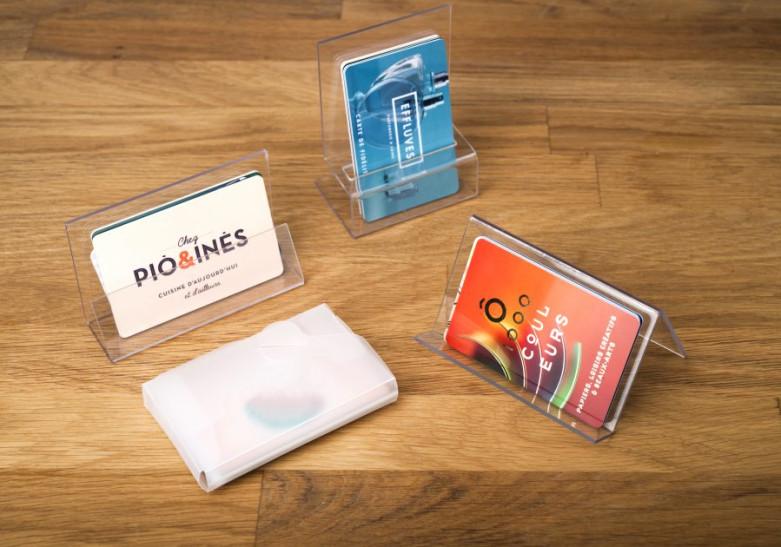 Carte Porte-cartes