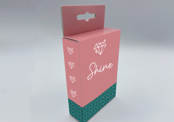 Packaging Top ventas - Caja Expositor
