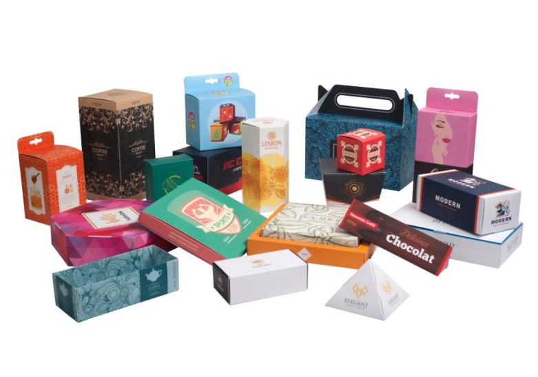 Packaging Sur-mesure