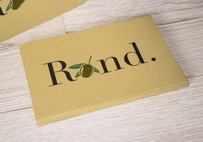 Carte papier agro industrie 1