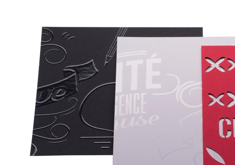 Carte 14 x 14