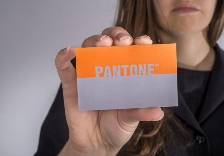 Carte Pantone