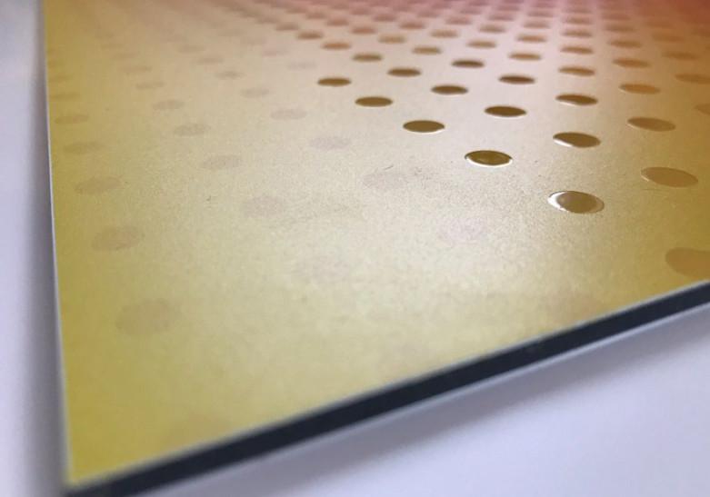 Señalética Panel
