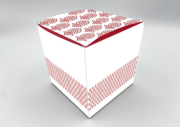 Packaging Top ventas - Caja Producto