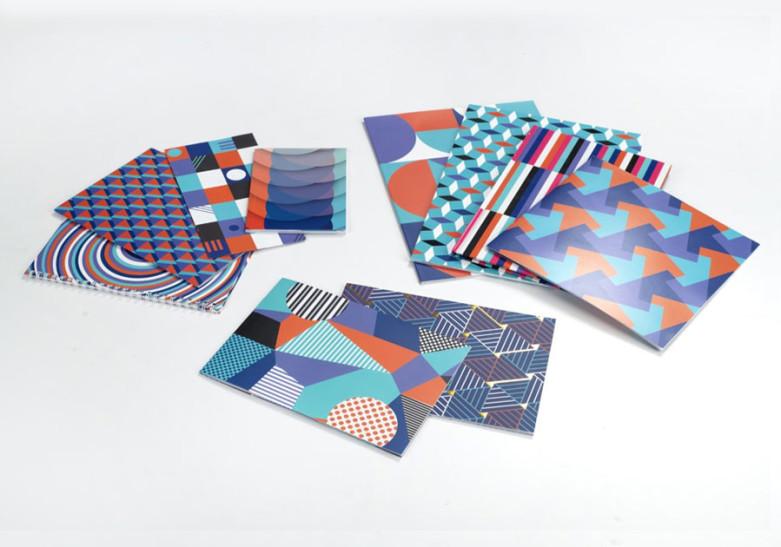 Pack échantillons brochure