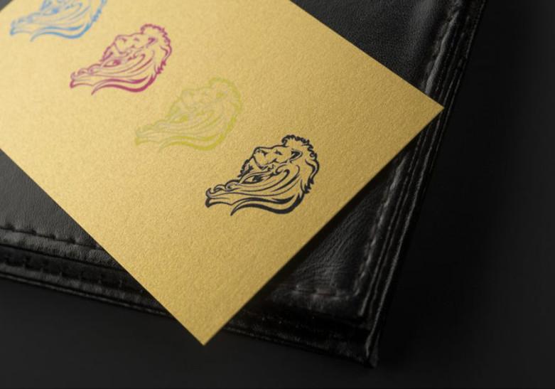 Carte papier creation
