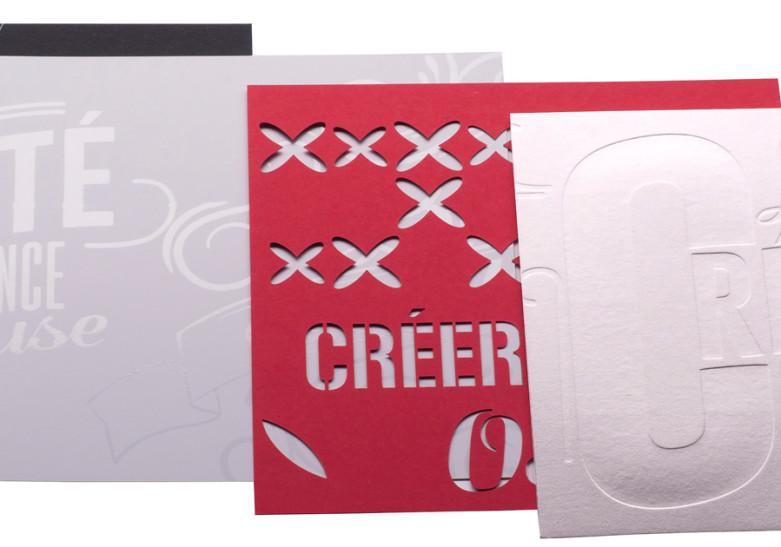 Carte 15 x 15