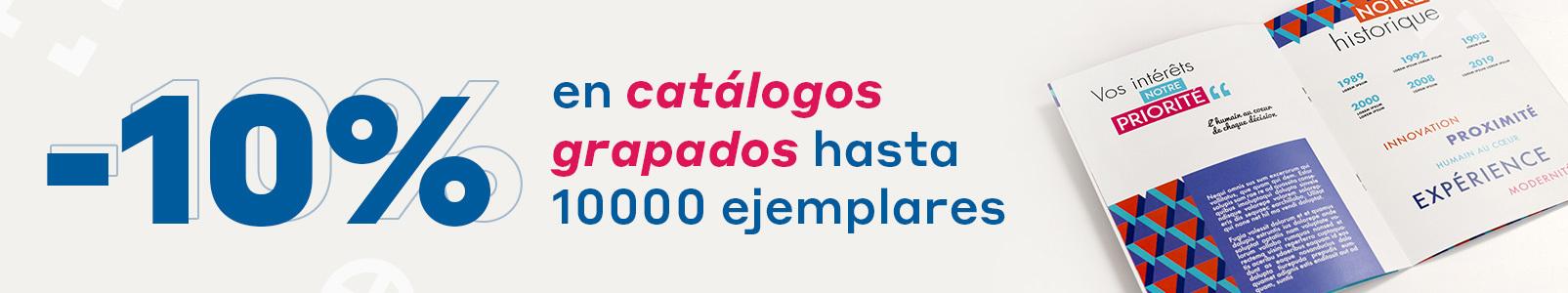 hp banner catalogos grapados -10 septiembre
