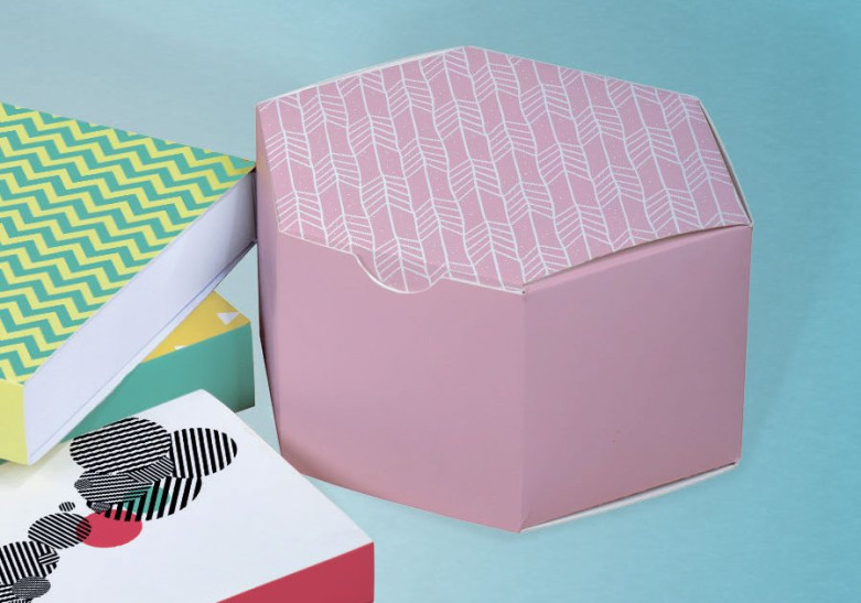 Packaging Hexagonale