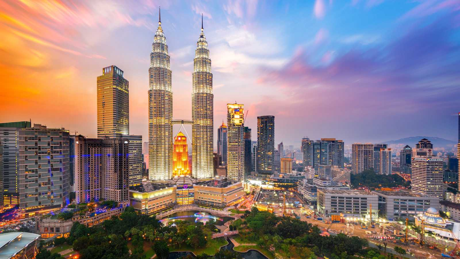 Plan a visit to Kuala Lumpur for your Malaysia trip