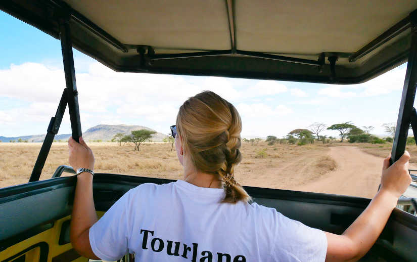 Travel Expert in Tanzania