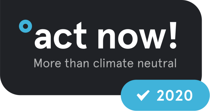 actnow by leaders of climate change logo