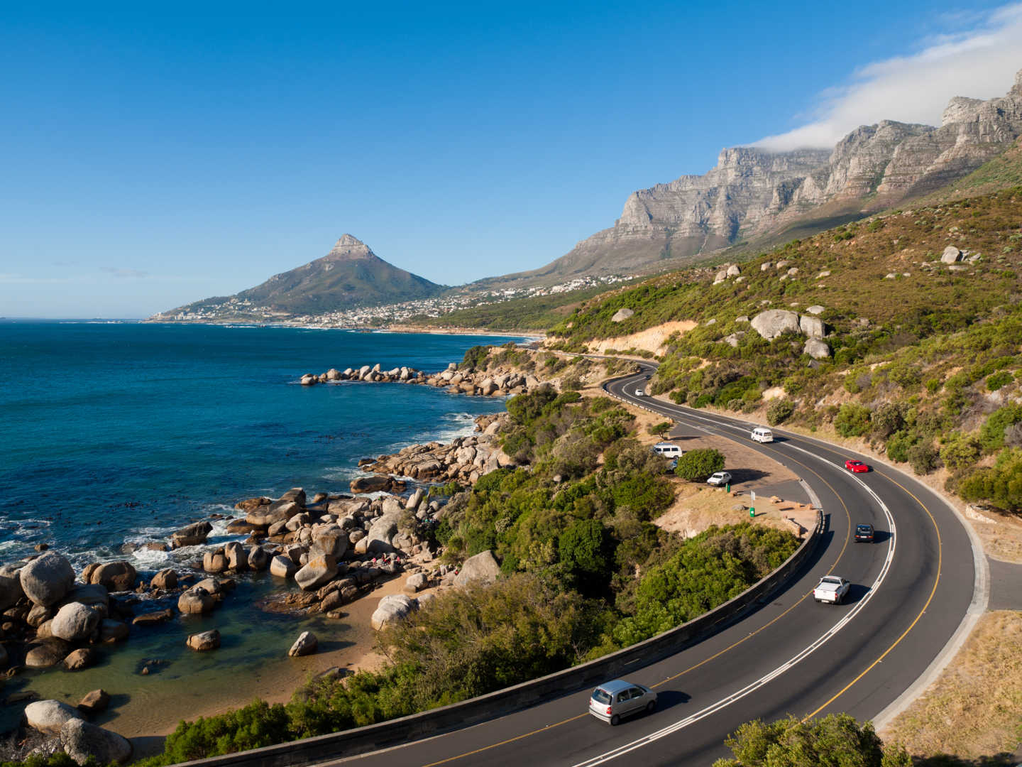 Discover the beauty of South Africa on a Garden Route tour