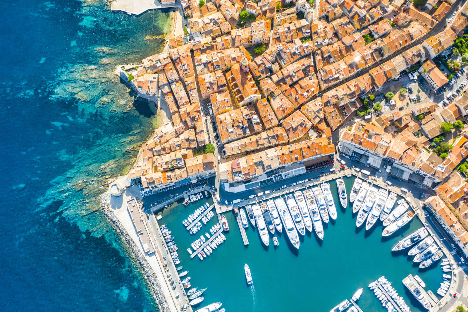 Discover the beautiful south of France on a French Riviera vacation