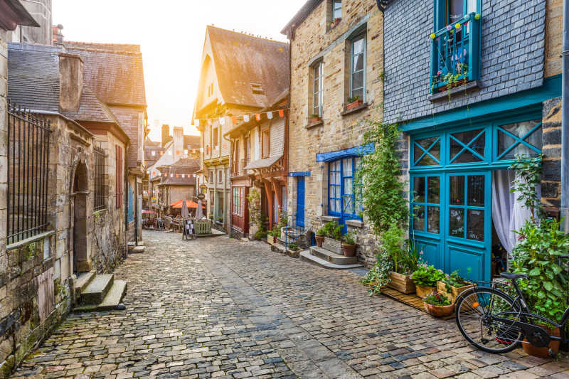 Immerse yourself in the culture in Brittany on a Brittany holiday.