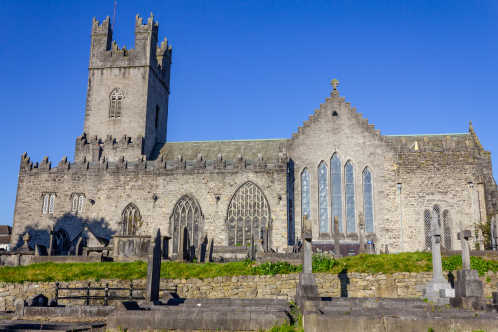 Limerick cathedral