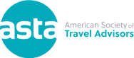 Plan a tour with Tourlane. We are approved by the  American Society of Travel Advisors (ASTA), whose logo is pictured here