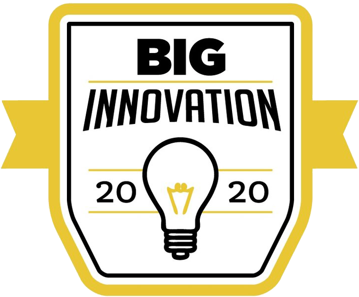 big innovation 2020