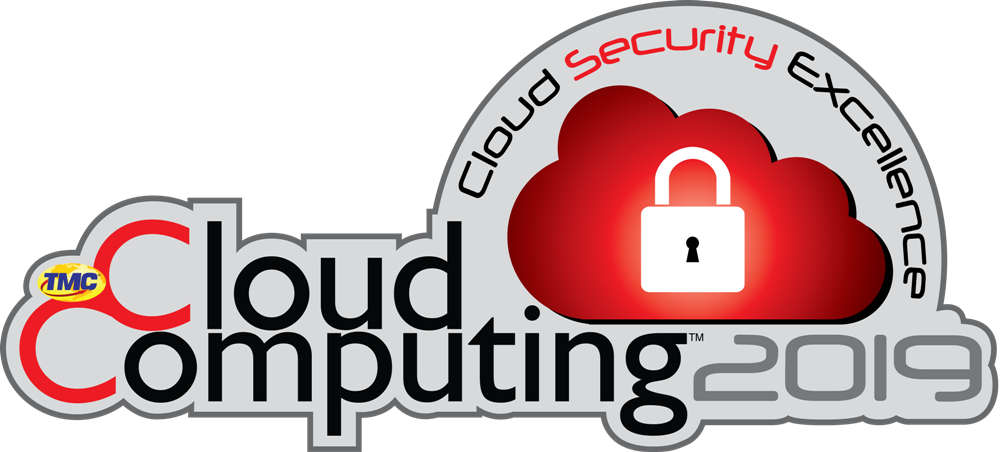 2019 Cloud Computing Security Excellence Award