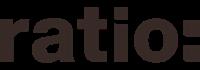 Ratio logo