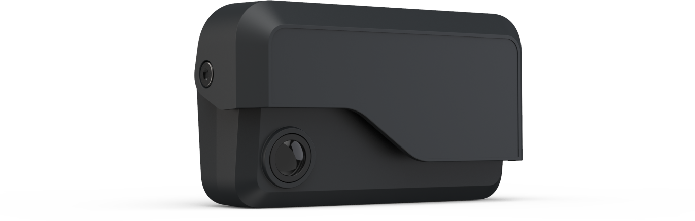 Front-Facing AI Dash Cam