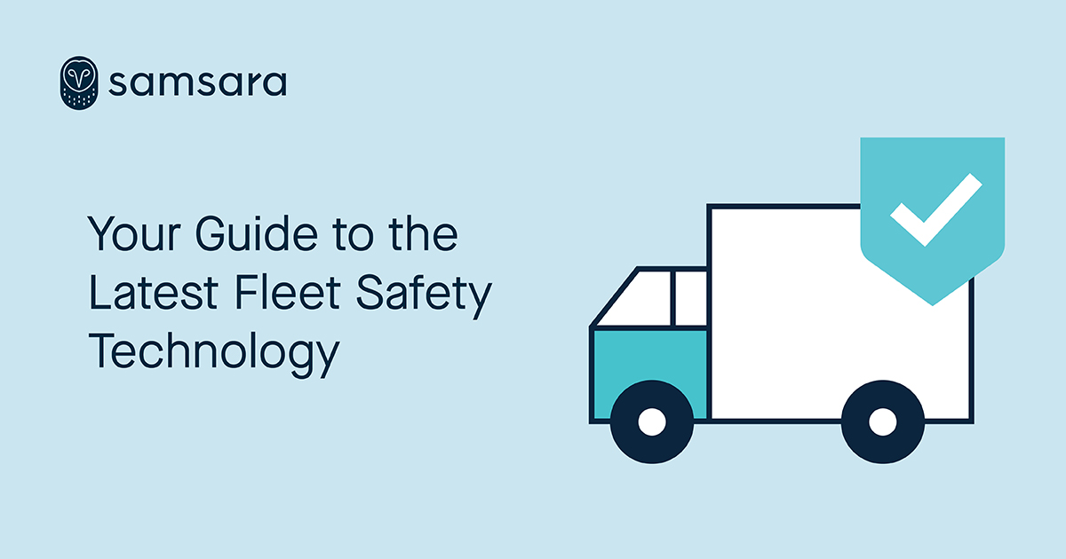 Fleet Safety Technology
