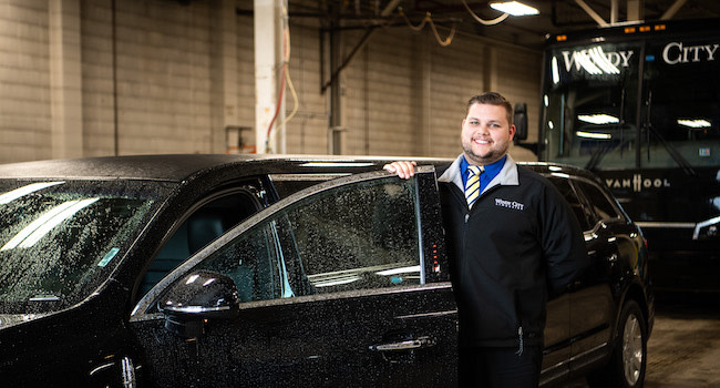 Driving the Ultimate Customer Experience with Windy City Limousine