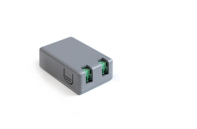 Analog Current-Sensing Input Module, 4-20mA