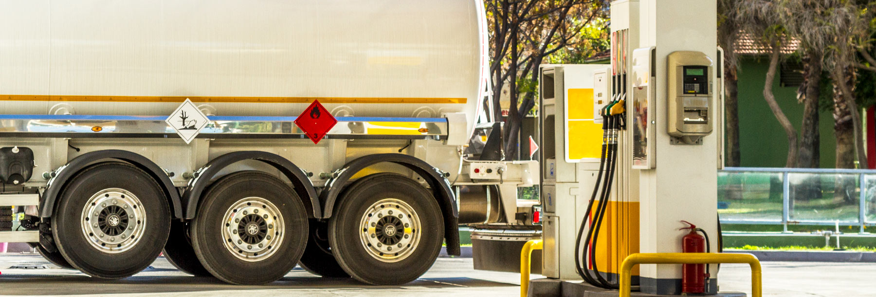 Fuel Management Tips for Your Fleet