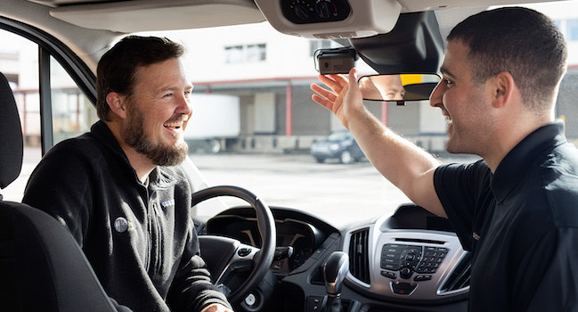 Getting Driver Buy-in On Dash Cams: Tips for Building a Culture of Safety