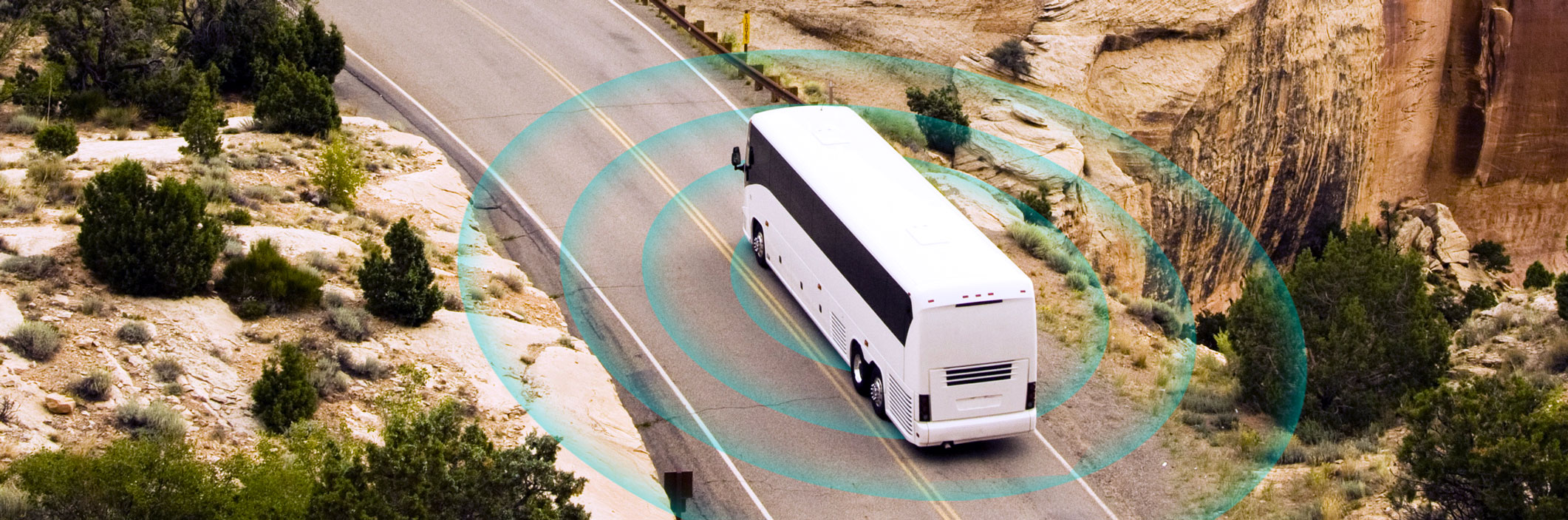 All New Multi-Camera Systems for 360° Fleet Visibility