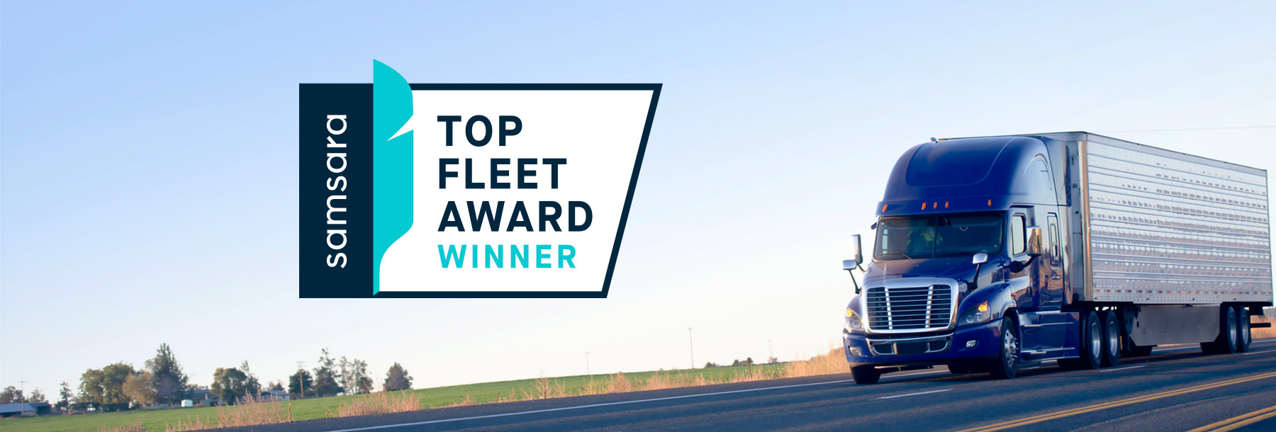 Announcing the 2019 Samsara Top Fleet Award Winners