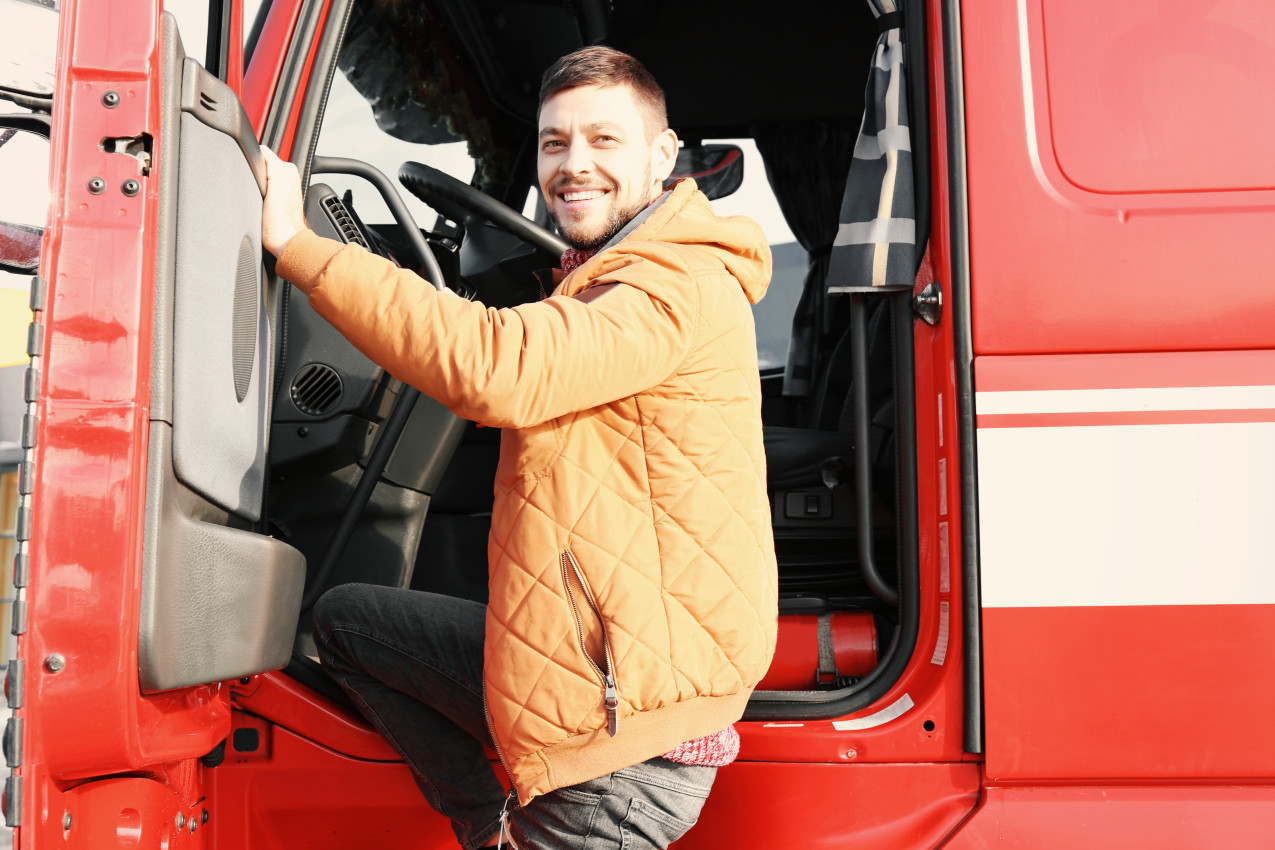 Bringing Driver-Centric Insights to Fleet Management