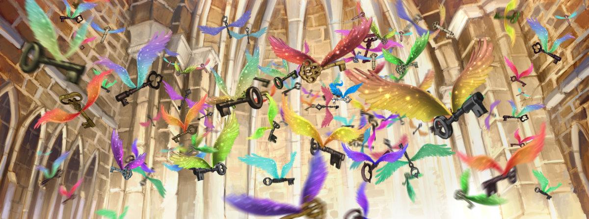 Hogwarts_PM_B1C16M1_FlyingKeysFoundThrou