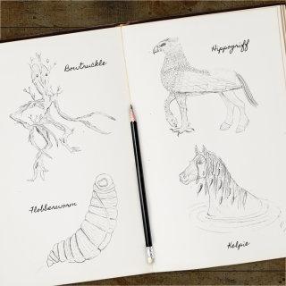 The magical creatures quiz - Pottermore