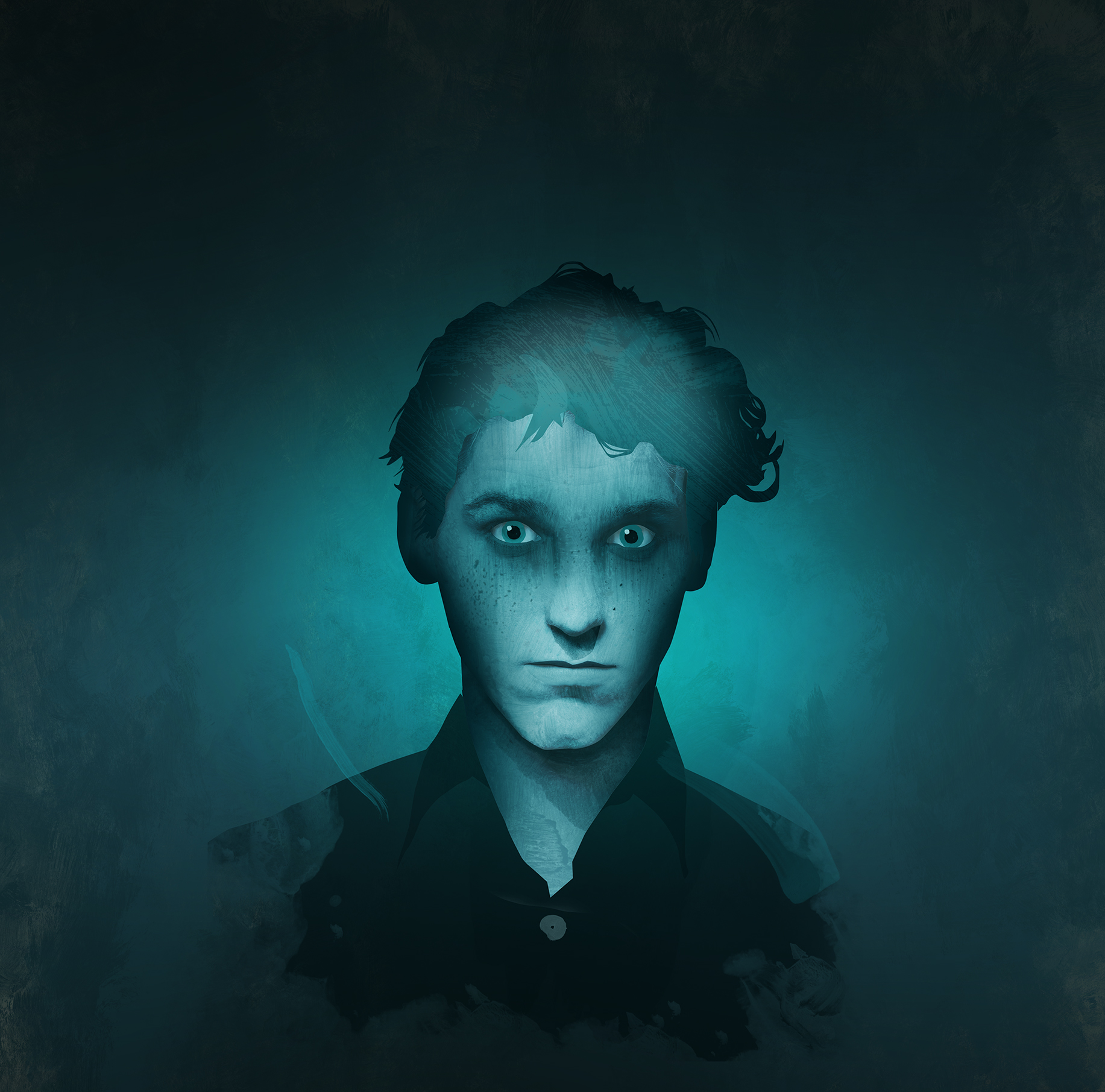 Illustration of Barty Crouch Jr