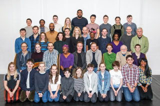The third West End cast are announced for Harry Potter and the Cursed Child