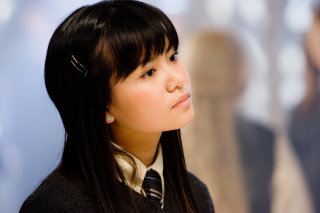Cho Chang in Harry Potter and the Order of the Phoenix