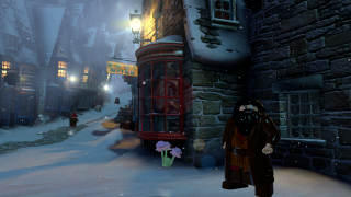 Harry Potter comes to LEGO Dimensions - Pottermore