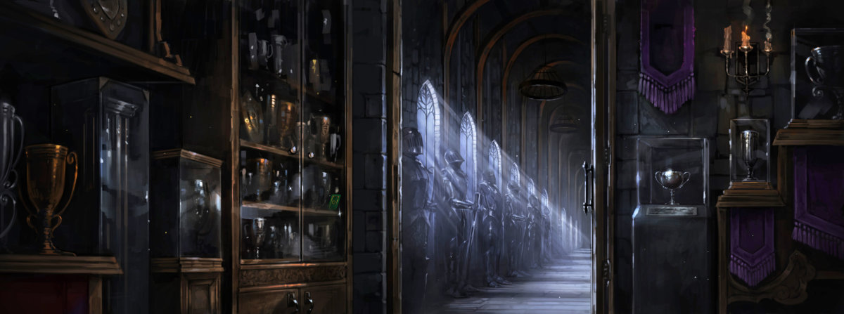 Everything a first-year should know about Hogwarts - Pottermore