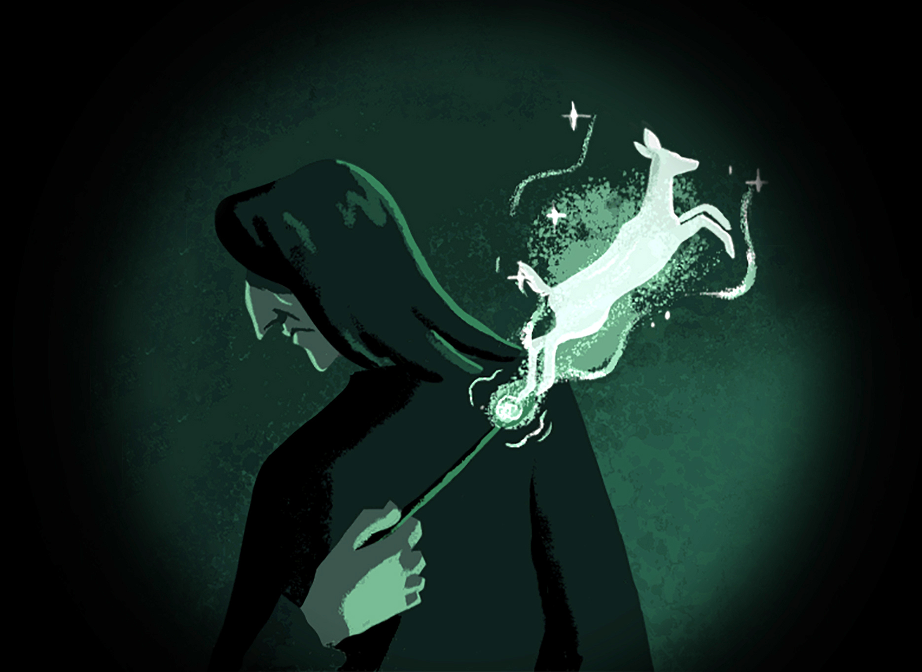The ultimate Severus Snape quiz - Pottermore