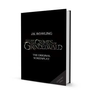 Fantastic Beasts: The Crimes of Grindelwald screenplay to be