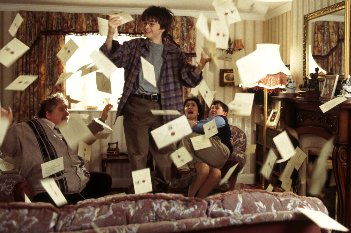privet drive opens its doors to the public pottermore