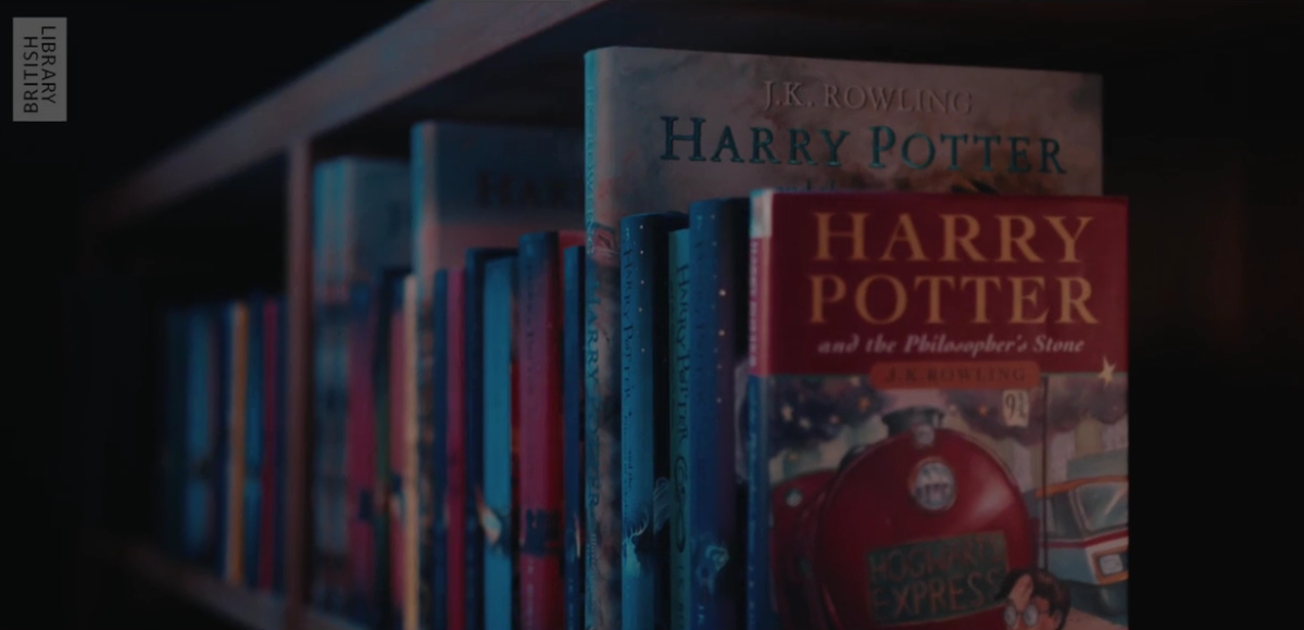 One Week To Go Before The Opening Of Harry Potter A History Magic